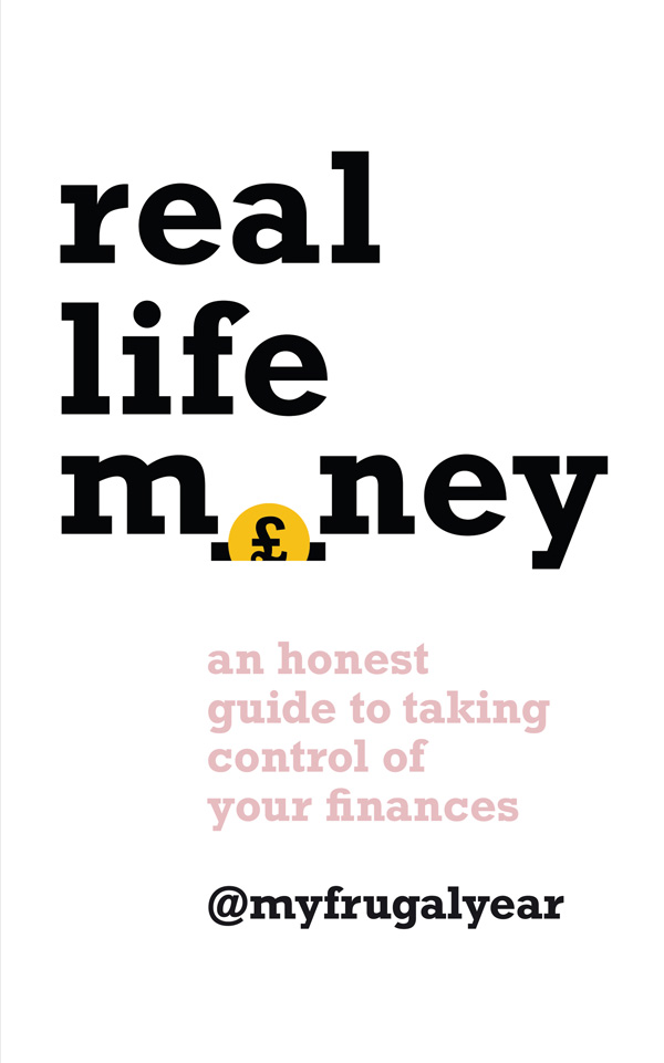 Real life money book