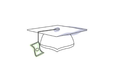 Finding Financial Wellbeing When… you start University